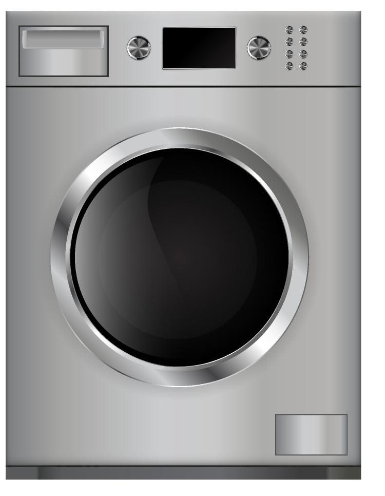 service πλυντηρίου ρούχων